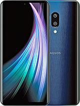 Sharp Aquos Zero 2 MORE PICTURES