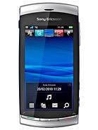 Sony Ericsson Vivaz MORE PICTURES