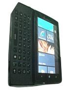 Sony Ericsson Windows Phone 7