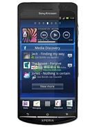 Sony Ericsson Xperia Duo MORE PICTURES