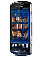 Sony Ericsson Xperia Neo MORE PICTURES
