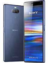 Sony Xperia 10 MORE PICTURES