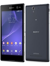 Sony Xperia C3 MORE PICTURES