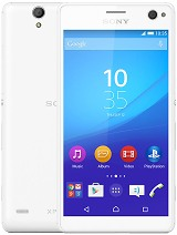 Sony Xperia C4 MORE PICTURES