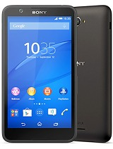 Sony Xperia E4 MORE PICTURES
