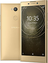 How to unlock Sony Xperia L2 Free
