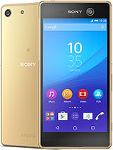 Sony Xperia M5 MORE PICTURES