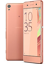 Sony Xperia XA Dual MORE PICTURES