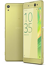 How to unlock Sony Xperia XA Ultra For Free