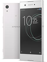How to unlock Sony Xperia XA1 Free