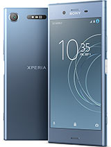Sony Xperia XZ3 - Full phone specifications