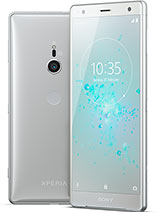Sony Xperia XZ2 MORE PICTURES