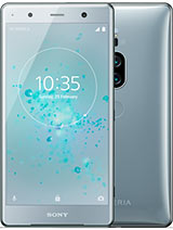 Sony Xperia XZ Premium - Full phone specifications
