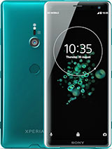 How to unlock Sony Xperia XZ3 Free
