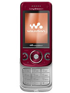 Sony Ericsson W760 MORE PICTURES