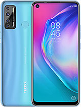 Tecno Camon 15 Air MORE PICTURES