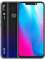 Tecno Camon 11 Pro MORE PICTURES