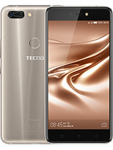 TECNO Phantom 8 MORE PICTURES