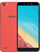 All TECNO phones