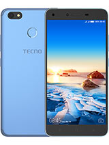 All TECNO phones