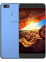 TECNO Spark MORE PICTURES