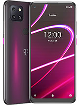 T-Mobile REVVL 5G MORE PICTURES
