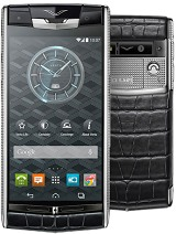 Vertu Signature Touch MORE PICTURES