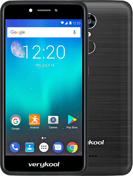 How to unlock verykool s5205 Orion Pro For Free