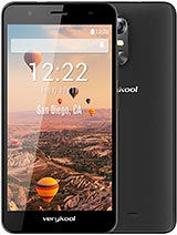 verykool s5524 Maverick III Jr. - Full phone specifications