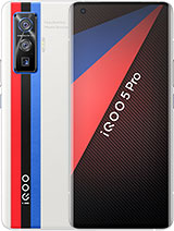 vivo iQOO 5 Pro 5G MORE PICTURES