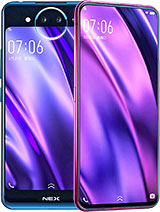 vivo NEX Dual Display MORE PICTURES