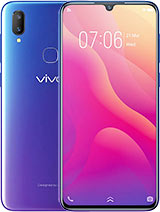 vivo V11i MORE PICTURES