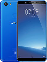 vivo V7+ - Full phone specifications