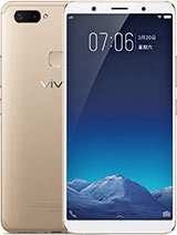 vivo X20 Plus MORE PICTURES