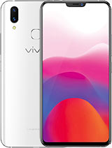vivo X21 MORE PICTURES