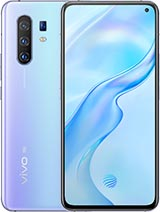 vivo X30 Pro MORE PICTURES