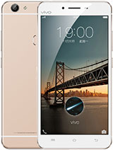 vivo X6S Plus MORE PICTURES