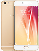 vivo X7 MORE PICTURES