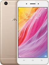 vivo Y53 - Full phone specifications
