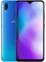 vivo Y91i MORE PICTURES