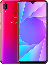 Vivo Y83 Pro Test Point