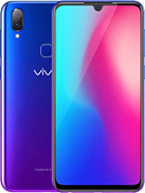 vivo Z3 MORE PICTURES