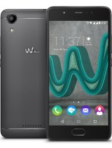 Wiko Ufeel go MORE PICTURES