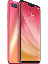 Xiaomi Mi 8 Lite - Full phone specifications