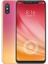 Xiaomi Mi 8 Pro - Full phone specifications