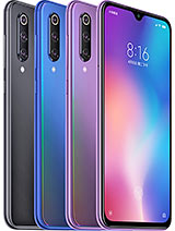 Xiaomi Mi 9 - Full phone specifications