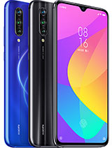 Xiaomi Mi CC9 MORE PICTURES