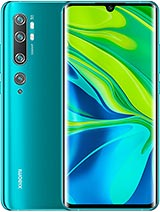 Xiaomi Mi Note 10 MORE PICTURES