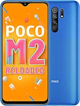Xiaomi Poco M2 Reloaded MORE PICTURES