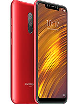 Xiaomi Pocophone F1 - Full phone specifications